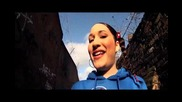 Jaz Kahina - Dope Mc (videodrome Official Music Video)