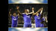 Chelsea Football Club !!!