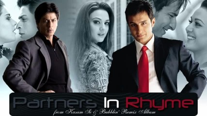 Partners In Rhyme - Tujhe Yaad Na Meri Aayee (remix) - Youtube
