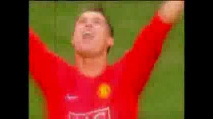 English Premier League Soccer Video