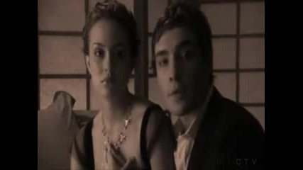 blair and chuck - what hurts the most