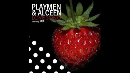 Playmen Alceen feat. M.i.a - Love Song (v-sag extended mix)