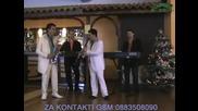 Asan Asenov i Ork.klasik bend 2012-kucheka Strast