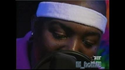 Rap City Freestyle - Erick Sermon *HQ*