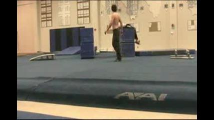 Много добри гимнастици+издънки