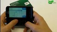 Nokia C6 Видео ревю Разцъкване - част 4