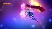 Клуб Уинкс - Сезон 5 Епизод 19 - Nickelodeon Дублаж ( Български )