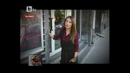 Говори с Мика - Ненчо Илчев