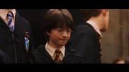Високо качество Хари Потър и Философския камък част 8 бг аудио