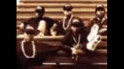N.w.a Gangsta