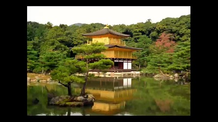 Japanese Gardens and Music