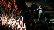Die Toten Hosen- Rock me Amadeus (live, Wien )