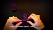 Magnetic Pixels