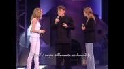 D`aventures en aventures - Serge Lama, Annie et Suzie Villeneuve