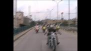 Рокер събор - Хасково 2010 - на път към стартовите отсечки - част 5