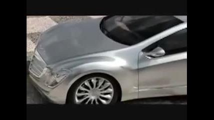 Mercede-benz F700 Concept [2012]