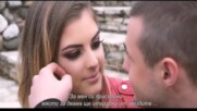 Ceca Atiic x Dejan Tejovac - Cuvam te - Official Video 2020 / bg sub