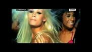 Paradiso Girls feat. Lil John & Eve - Patron Tequila [hq]