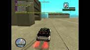 pro drifter