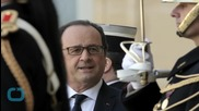 French President Holds Rare Phone Talks With Iranian Leader, Urges Robust Nuclear Deal