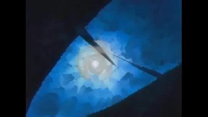 Bleach - Kurosaki Ichigo Vs. Kuchiki Byakuya(muse)