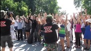 X Factor кастинг във Варна