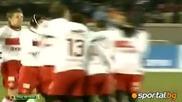 Сибир 0:2 Спартак (москва)