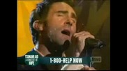 Maroon 5 - She Will Be Loved (Live)