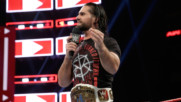 An incensed Seth Rollins wants to fight Dean Ambrose: Raw, Nov. 19, 2018