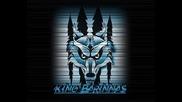 King Barinnas and Brutalstreetforce