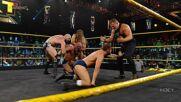Tommaso Ciampa & Timothy Thatcher vs. Pete Dunne & Oney Lorcan: WWE NXT, July 27, 2021