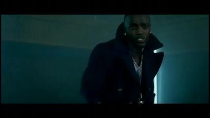 Akon - Smack That ft. Eminem (високо качество)