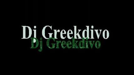 Dj Greekdivo vs Aggelos Andreatos - Niose ton rythmo