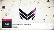 Armin van Buuren & Andrew Rayel - Eiforya ( original Mix ) 2014