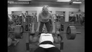 Jay Cutler - Hard Motivation