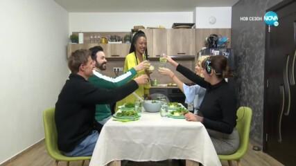 """Прея посреща гости - """"Черешката на тортата"""" (11.02.2021)"""