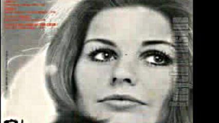 Cristina- C`est que l`amour va revenir (tudo passara) 1970