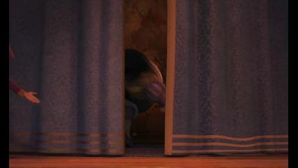 Shrek The Third [bg Audio] (00h05m52s - 00h06m42s)