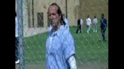 Prison Break - Sucre And Scofield