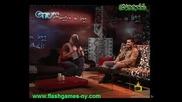 Мухи В Студиото- Господари на ефира 28.05.2008