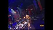 Емилия Когато Всичко Сварши Концерт Добра Среща Приятели 2007