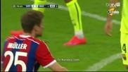 12.05.15 Байерн - Барселона 3:2 *шампионска лига*