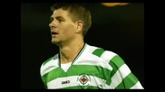 Steven Gerrard Is The Best