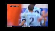 Gol na Stefano Mauri