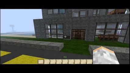 Minecraft konkurs Top3