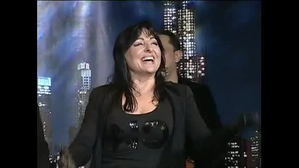 Nadica Jovanovic i Sezam Produkcija - Samo tebe imam ja