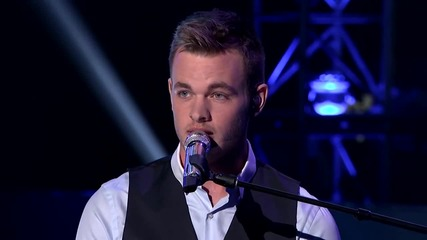 Clark Beckham - Georgia on My Mind - American Idol 2015