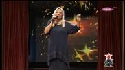 Vesna Zmijanac - Mix hitova - Ami G Show - (TV Pink 2014)