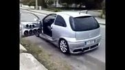 Opel Corsa C By Turbo Sound