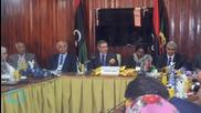 Libyan Unity Talks Resume as U.N. Warns That Time is Running Out